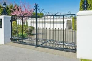 automatic gate systems