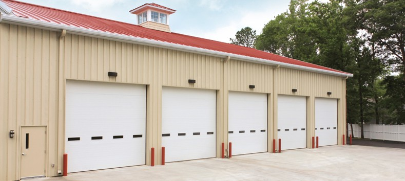 The One Stop For All Your Door Dock And Gate Needs In Napa Solano Counties