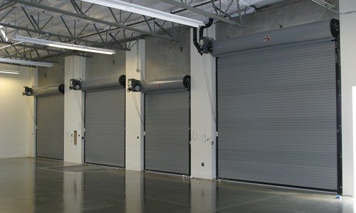 Commercial Doors Repair And Install R Amp S Erection Of