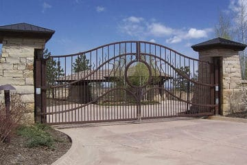 Automatic Gates Service Repair and Install