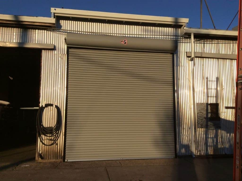 exterior door commercial doors services
